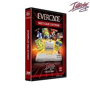 Blaze Evercade Interplay Cartridge 1 [