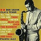 Bud Shank Plays Tenor (Remastered)
