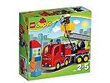 LEGO Duplo 10592 - Löschfahrzeug, Spielzeug für drei Jährige Kinder für LEGO Duplo 10592 - Löschfahrzeug, Spielzeug für drei Jährige Kinder