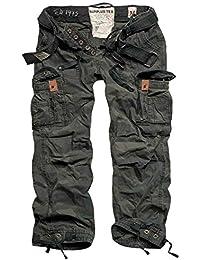 Trooper Premium Vintage Trousers