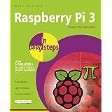 Raspberry Pi 3 in Easy Steps