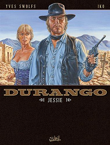 Durango 17 - Jessie par Yves Swolfs
