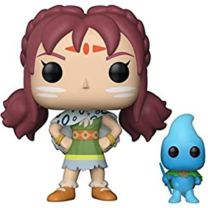 Funko Pop! - Games: Ni No Kuni Tani W/ Higgledy Figura de Vinilo 27017