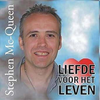 Liefde Voor Het Leven - Stephen McQueen jetzt als MP3 in top Qualität ...