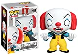 IT THE MOVIES PENNYWISE POP MOVIES N° 55 FUNKO VINYL FIGURE 10CM