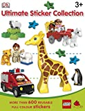 LEGO® DUPLO Ultimate Sticker Collection (Ultimate Stickers)
