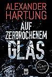 Der Auftakt zur neuen Thriller-Serie von Bestsellerautor Alexander Hartung.  Nach einem anfänglich steilen Aufstieg bei der Kripo liest sich die Personalakte von Nik Pohl aktuell wie der Albtraum eines jeden Vorgesetzten: Ungehorsam, Ver...