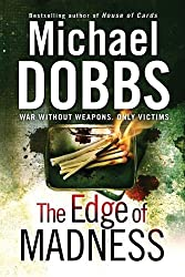 The Edge of Madness (Harry Jones) by Michael Dobbs (2009-05-31)