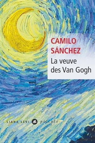 LA VEUVE DES VAN GOGH par SANCHEZ CAMILO