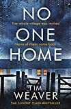 No One Home (David Raker Missing Persons Book 10) (English Edition)