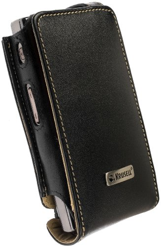 Preisvergleich Produktbild Krusell Orbit Flex Handytasche mit patentiertem Clip-System für Samsung Epix SGH-i907