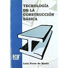 Tecnología de la construcción básica