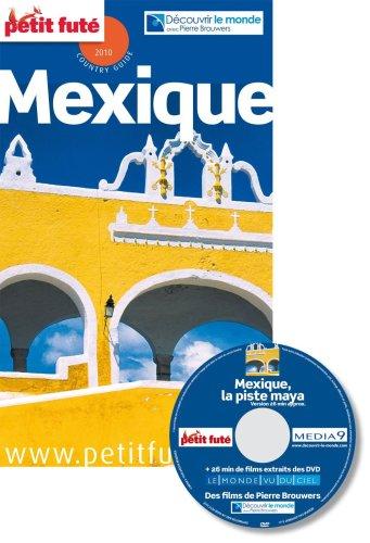 Petit Futé Mexique (1DVD) par Jade Latargère, Dominique Auzias, Jean-Paul Labourdette, Collectif