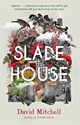[Slade House] (By (author) David Mitchell) [published: June, 2016]