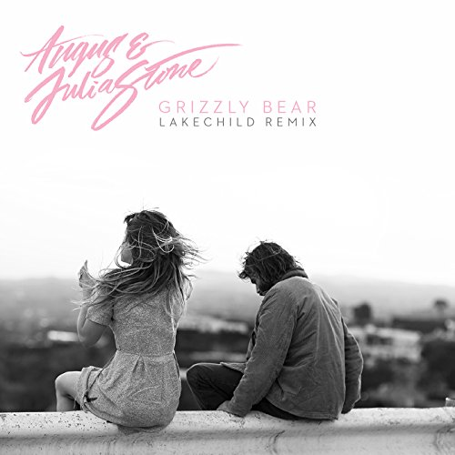 Grizzly Bear (Lakechild Remix)