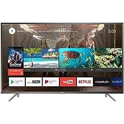 TCL U60P6026 TV (152 cm) mpeg4