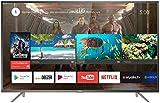 TCL U60P6026 152 cm (60 Zoll) Fernseher (4K UHD, Triple Tuner, Smart TV)