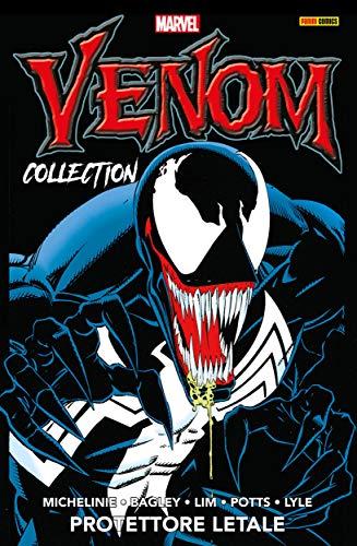 Venom Collection 2: Protettore Letale (Italian Edition)