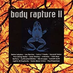 Body Rapture-Vol.2