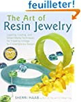 The Art of Resin Jewelry (Dvd Edition...