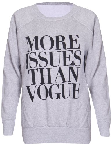 womens-more-issues-than-vogue-printed-ladies-stretch-round-crew-neckline-long-raglan-sleeve-sweatshi