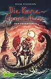 Die Kane-Chroniken 2: Der Feuerthron - Rick Riordan