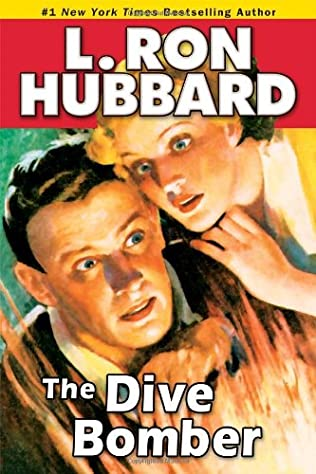 book cover of The Dive Bomber