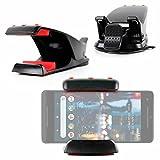 DURAGADGET Supporto Universale Da Auto Per Telefono Cellulare Google Pixel 2 - Pixel 2 XL   Haier V6 - Chiusura a Molletta