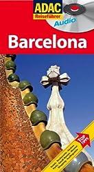 ADAC Reiseführer Audio Barcelona