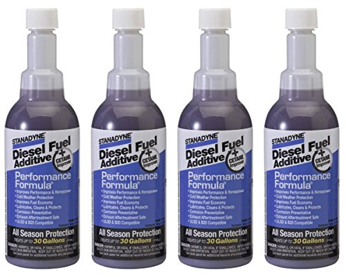 4-bottles-of-stanadyne-38564-performance-formula-8-oz-diesel-fuel-additive-by-stanadyne