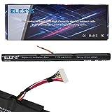 BLESYS 15V/48Wh A41N1501 A41LK9H L41LK2H Batteria del computer portatile compatibile ASUS N752 N752V N752VW N752VX N752VX-GC197T Batteria per notebook