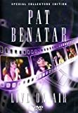 Pat Benatar - Live on Air [Import anglais]