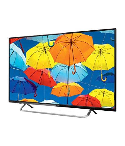 Intex 108 cm (42.5 inches) LED-4300FHD Full HD LED TV (Black)