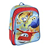 Super Wings 2100001832 Mochila Infantil