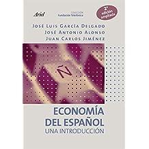 Economía del español