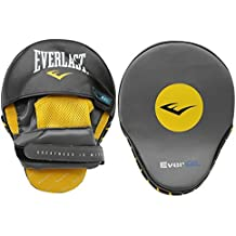 Everlast Mantis Mitts Pad Boxing Equipment Sparring Training Accessories by Everlast