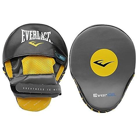 Everlast Mantis Mitts Pad Boxing Equipment Sparring Training Accessories