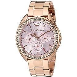 Juicy Ladies Juicy Couture Analog Fashion Quartz Watch 1901480