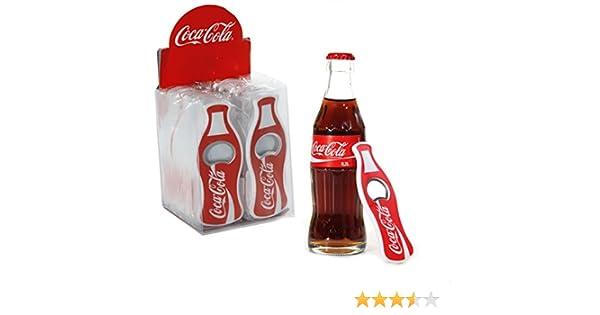Coca Cola Kühlschrank Retro : 5 x coca cola flaschenöffner coke flaschen Öffner cocacola mit