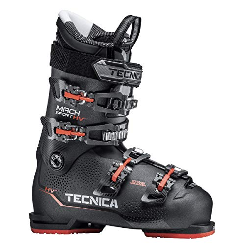 Skischuhe Tecnica Mach Sport HV 80 MP30,0 EU45 2/3 Flex 80 Skistiefel 2019Ski Boots Skiboots