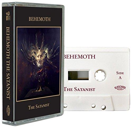 The Satanists (White Tape) [Musikkassette]