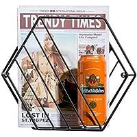 Zeitungsständer Modern suchergebnis auf amazon de für zeitungsständer wand nicht