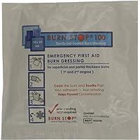 Safety First Aid d8060burnstop Brennen Wundverband 10x 10cm preisvergleich bei billige-tabletten.eu