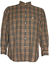 BURBERRY - Chemise casual - Homme