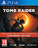#6: Shadow of the Tomb Raider (PS4)