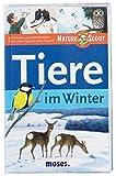 Tiere im Winter - Nature Scout - Anita van Saan