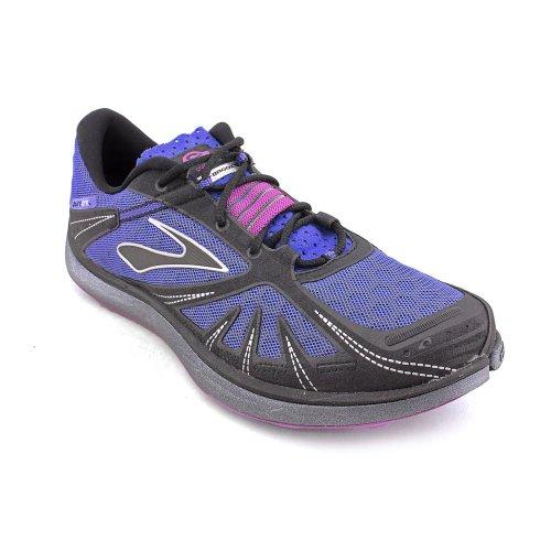 Brooks PureGrit Women's Trail Laufschuhe Blau