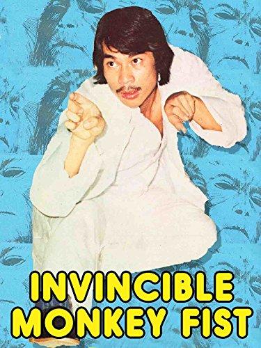 Invincible Monkey Fist [OV] Karim Collection