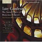 Iste Confessore: The Choral Music of Domenico Scarlatti (2003-01-01)