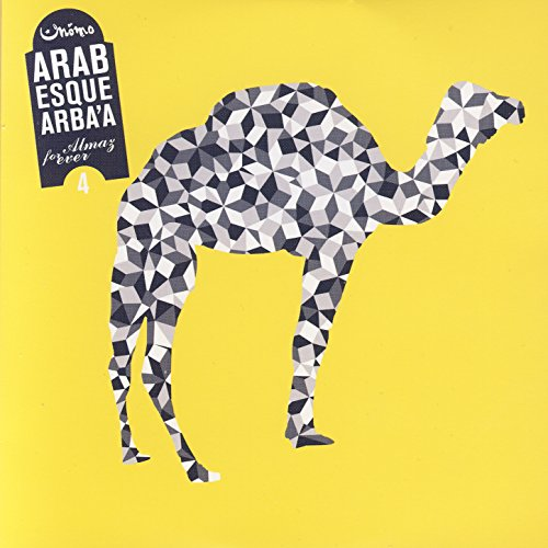 Arabesque Arba'a 4